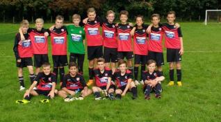 Plymstock United Juniors U14's